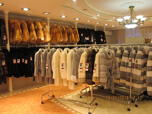 Магазин Шуб